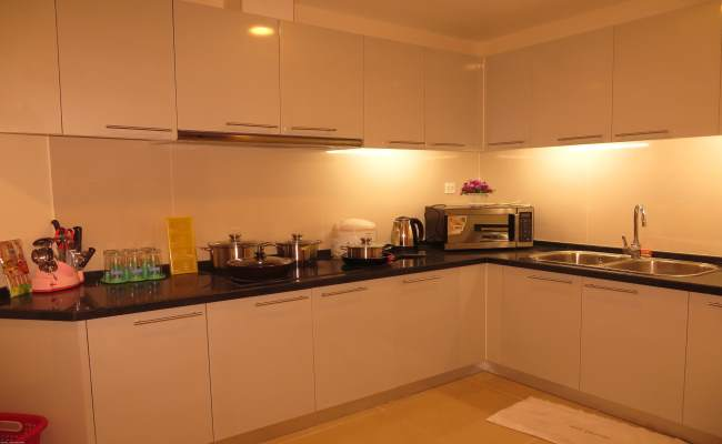 $1,000   2 Bedroom/2 Bathroom Apartment For Rent In Royal City With Lovely  European Decoration Style