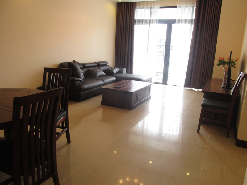 Adorable and modern apartment for lease in R2 building Royal City ...