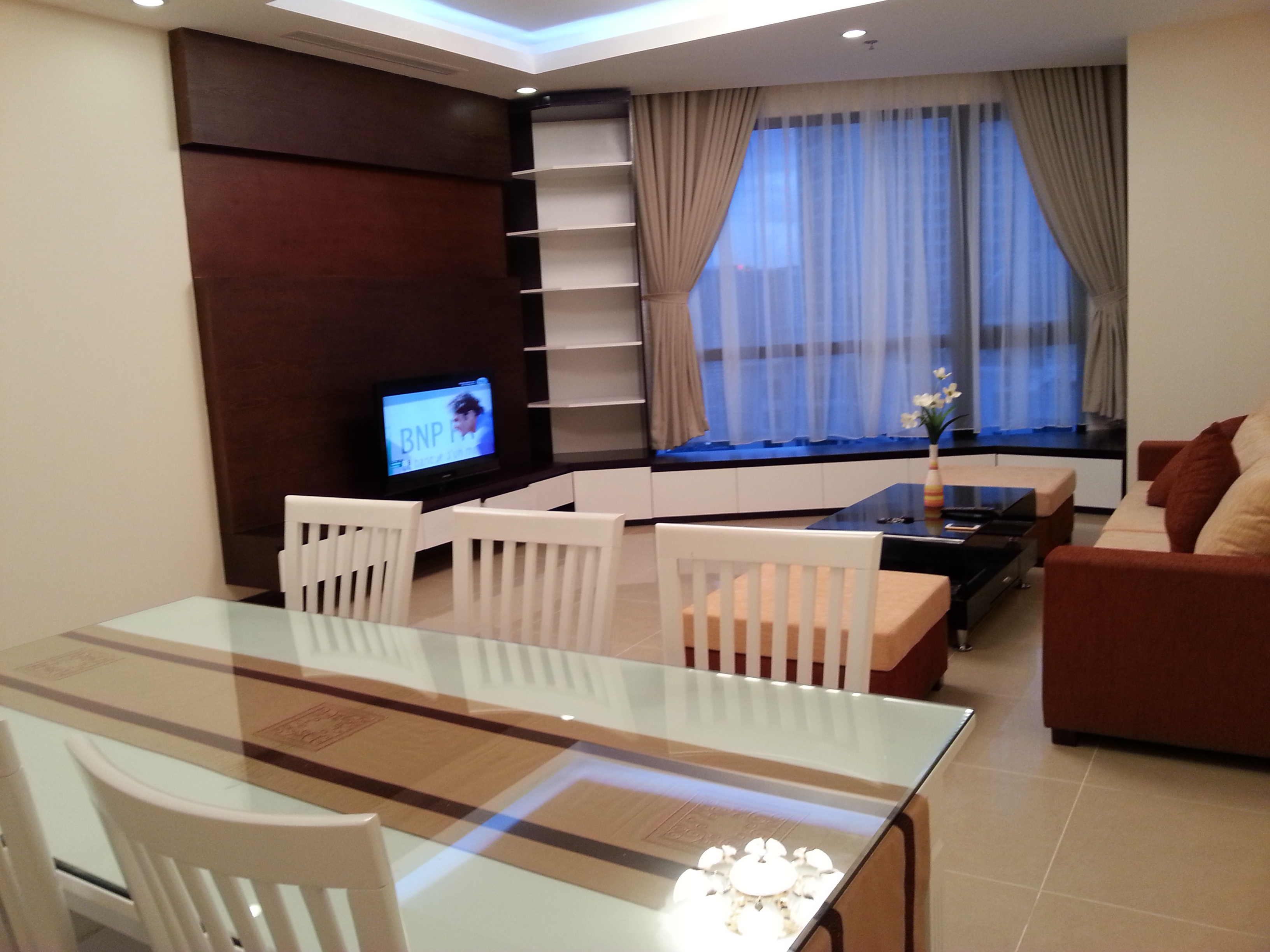 beautiful apartment bedrooms.  Beautiful apartment with 02 bedrooms in Vinhomes Royal City