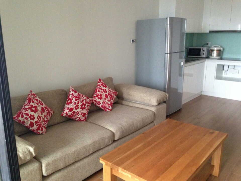 one bedroom for rent in royal city - Bedroom For Rent
