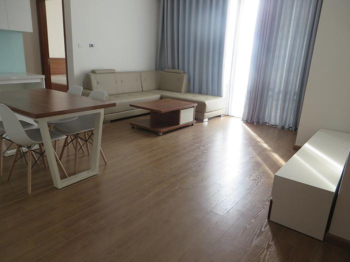 3 bedroom apt for rent in R6 Royal City