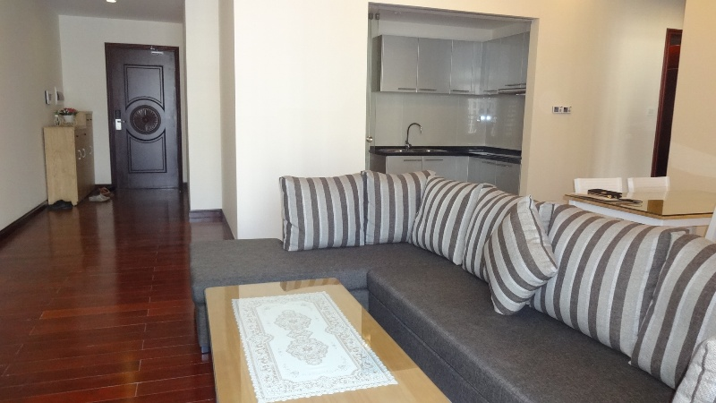 2 Bed / 2 Bath - $900 apartment with european style decoration in R1, Royal City