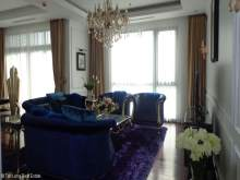 High-end 4 bedroom apartment for rent in Vinhomes Royal City, Thanh Xuan, Hanoi