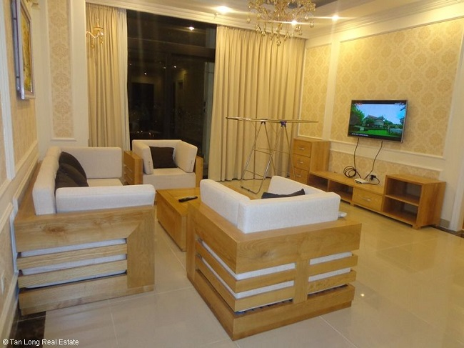 4 bedroom apartments for rent in vinhoms royal city for 5 bedroom apartments